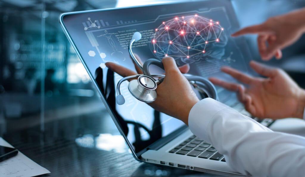 badania mózg głowa udar mózgu