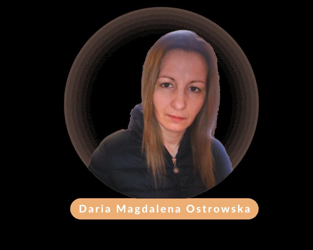 Daria Ostrowska